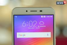 Asus Zenfone 3 Max to be Made in India