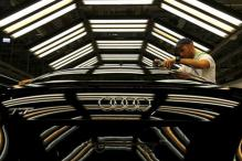 Another Cheat Device Found in Audi Car by U.S. Regulator: Report