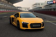Audi R8 V10 Plus: It's an Ecstasy That's Addictive for a Good Reason