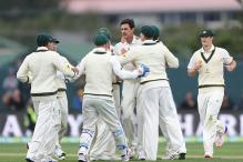 As It Happened: Australia vs South Africa, 2nd Test, Day 2 at Hobart