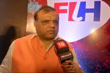 FIH President Narinder Batra Keen on Resuming India-Pak Hockey Ties