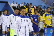 Sunil Chhetri Promises Fans 2017 Will be Even Better
