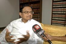 Demonetisation Not Based on Economic Facts, Says Chidambaram