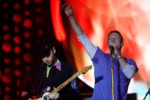 Chris Martin Parties With SRK, Shraddha Kapoor Ahead of Global Citizen Festival