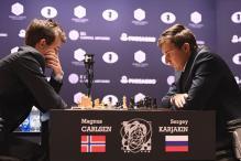 World Chess Championship Live Broadcast: Magnus Carlsen vs Sergey Karjakin