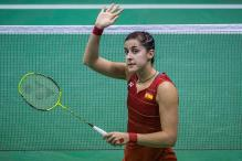 Hong Kong Open Super Series: Carolina Marin Knocked Out In Semis