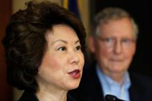 Donald Trump Nominates Elaine Chao as Transportation Secretary