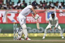 In Pics: India vs England, 2nd Test, Day 2 at Vizag