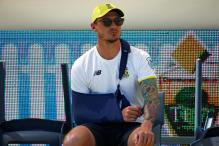Dale Steyn Out For Six Months After Shoulder Surgery