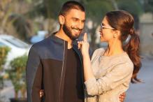 Watch Ranveer Singh's Filmy Confession of Love for Deepika Padukone