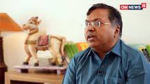 Off Centre: Devdutt Pattanaik on Significance of Diwali