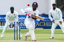 1st Test: Dimuth Karunaratne Century Gives Sri Lanka Huge Lead on 4th Day