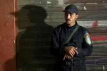 8 Soldiers Killed in Terror Attack in Egypt