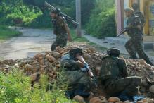 Two Terrorists, Soldier Killed in Gunbattle Near LoC in J&K