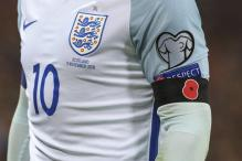 FIFA Open 'Disciplinary' Case Against England, Scotland for Poppy Tribute