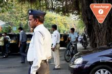 Currency Crisis: Mumbai Traffic Police Now Accepts Freecharge For Paying Challans