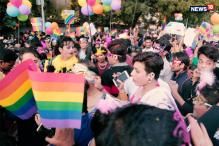 Delhi Pride Parade 2016:  A March for Pride and Equality