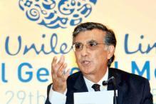 Harish Manwani in Reckoning to Take Over as Tata Chairman