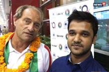 ''Win Against Pakistan Always Gives a Special Feeling'': Says Coach Roelant Oltmans