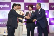 Apollo Tyres to Invest Rs 525 Crore in Andhra Pradesh