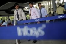 Infosys 'Released' 9,000 Employees in the Past 1 Year Due to Automation