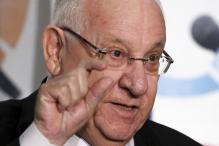 Word 'Jugaad' Resonates With Israeli President