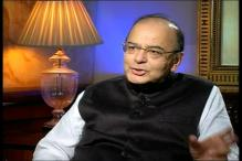 Jaitley Says Netas Complaining on Demonetisation Exposing Themselves