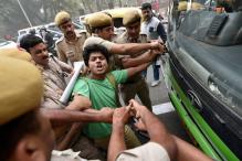 JNU Stand-Off Over Missing Student Najeeb Ahmed - A Timeline