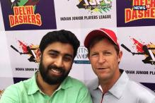 Jonty Rhodes on His Love for 'India' and Why Hardik Pandya is a Dark horse