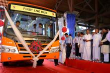 With India Getting Its First LNG-Powered Bus, Is It the Fuel of the Future?