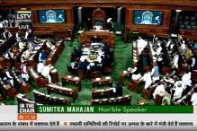 Treasury Members Disrupting Lok Sabha Unprecedented, Says Jyotiraditya Scindia