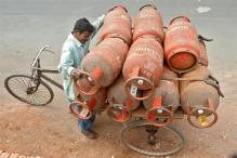 Subsidised LPG Rate Hiked by Rs 2 Per Cylinder; Jet Fuel by 7.3 Per Cent