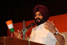 Maninderjeet Singh Bitta Defends MP Police, Government Over Alleged Encounter
