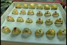 Watch: Note Ban Hits Sales Of Gold Traders In Ahmedabad