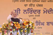 PM Modi Emphasises on Connecting With Spirit of Constitution