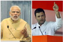 PM Modi's Reply to Rahul's Charges: He is Learning to Give Speeches