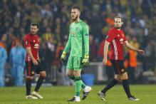 Europa League: Turkish Torture as Manchester United Lose to Fenerbahce