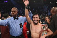 Manny Pacquiao Beats Jessie Vargas to Reclaim WBO Welterweight Title