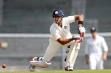 Ranji Trophy: Delhi Fightback Late in the Day Against Bengal