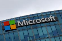 Microsoft, IBM Among 11 Firms Selected for Govt Cloud Service