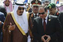 Egypt Says Saudis Have Cut off Fuel Shipments Indefinitely