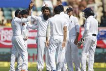 India Vs England: Online Ticket Sale for 4th Test From Friday