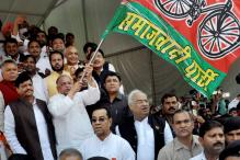Mulayam Singh Yadav Formally Launches SP Poll Campaign