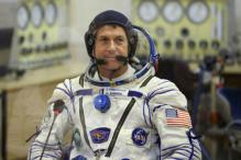 US Polls 2016: NASA Astronaut Casts Lone Vote From Space