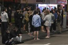 Tsunami Hits New Zealand After Series of Strong Quakes