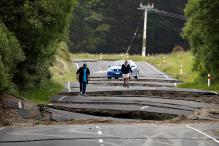 Evacuations Planned For Quake-hit New Zealand