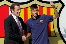Neymar Asked to Stand Trial For Fraud By Spanish Court