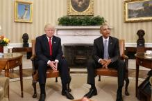 Donald Trump and the Dismantling of Obama's Legacy