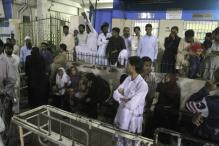 43 Killed in Blast at Sufi Shrine in Pak's Balochistan, IS Claims Responsibility