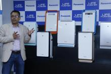 Panasonic Unveils 7 Air Purifiers Starting at Rs 11,995